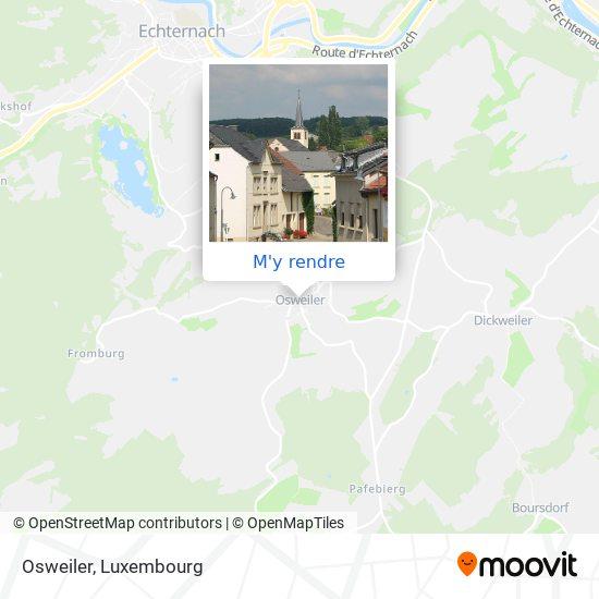 Osweiler plan