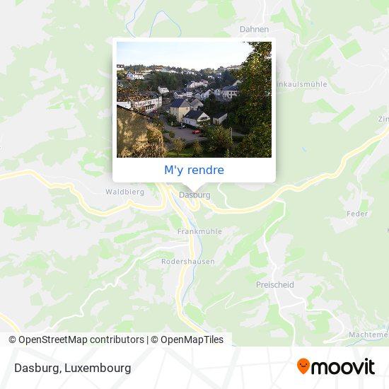 Dasburg plan