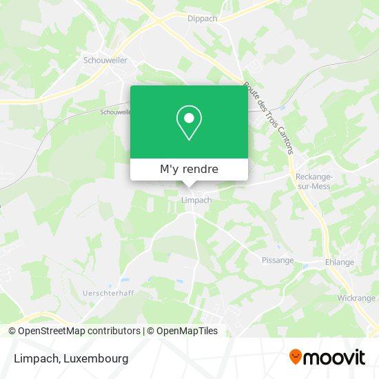 Limpach plan