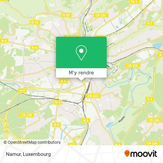 Namur plan