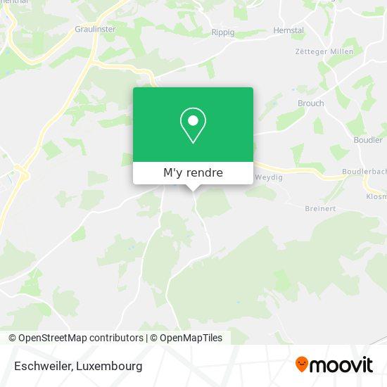 Eschweiler plan