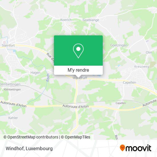 Windhof plan