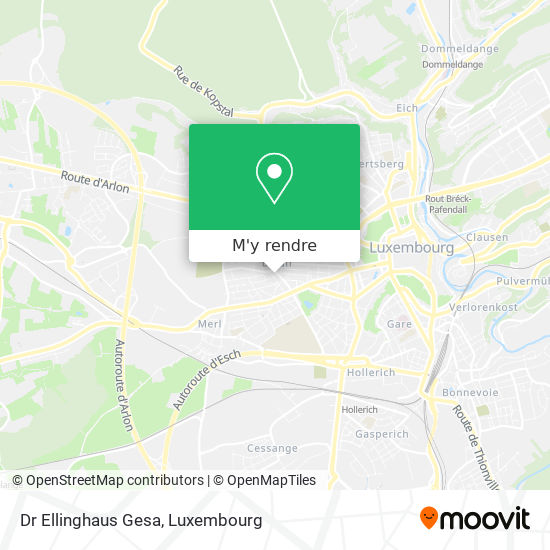 Dr Ellinghaus Gesa plan