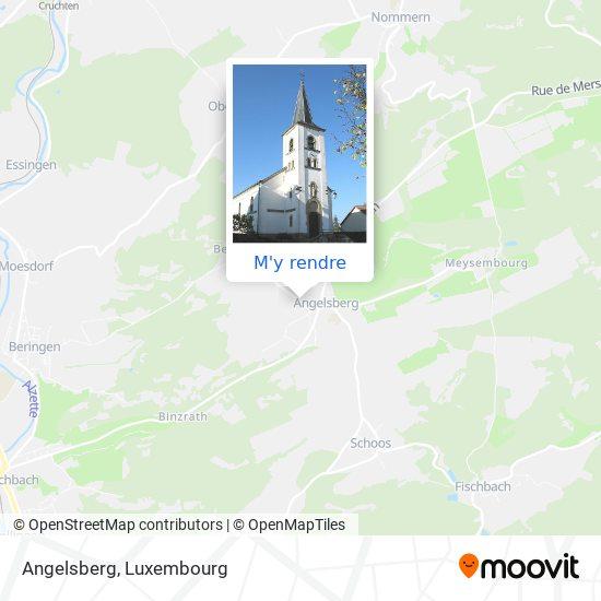 Angelsberg plan