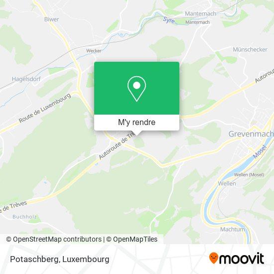 Potaschberg plan
