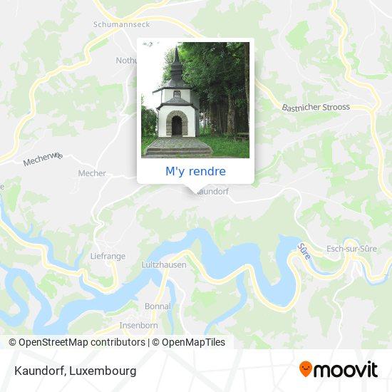 Kaundorf plan