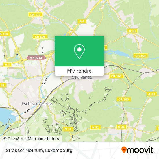 Strasser Nothum plan