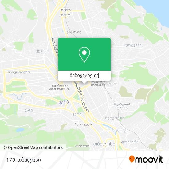 179 რუკა