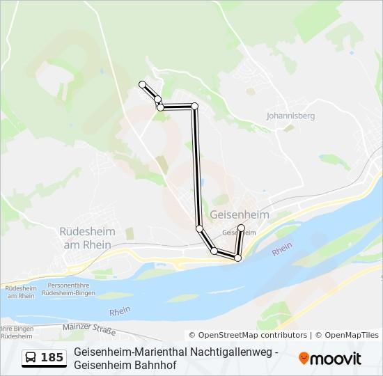 Whore aus Geisenheim