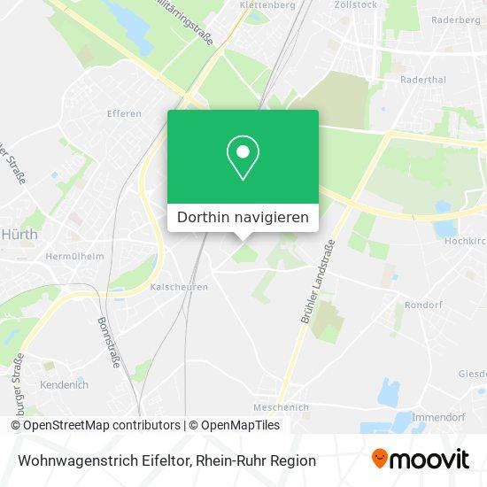 Eifeltor strich köln Köln: Straßenstrich