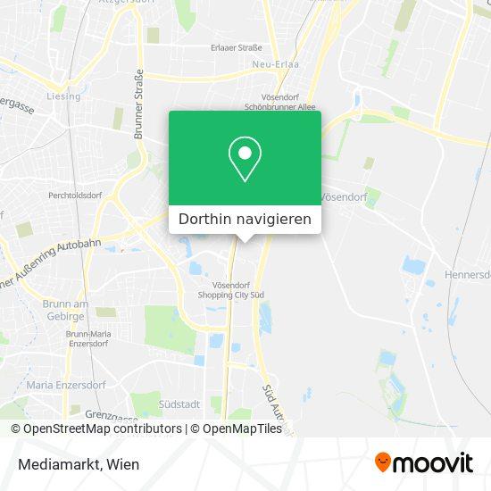 Media Markt Karte