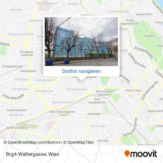 Brg4 Waltergasse Karte