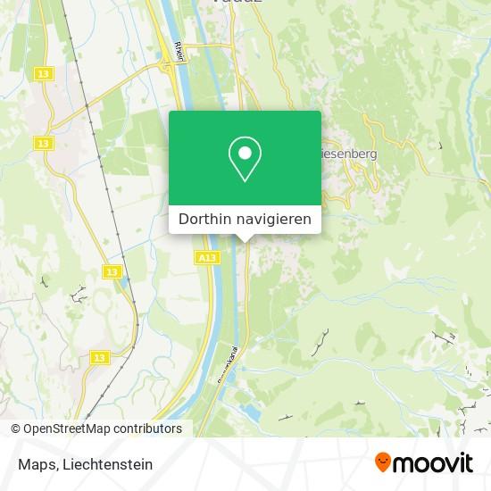 Maps Karte