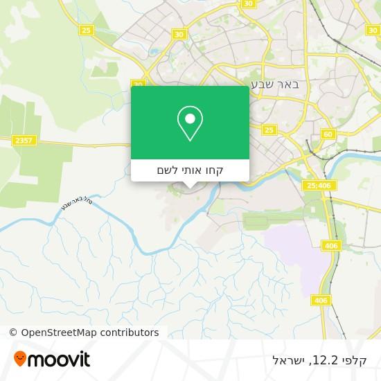 מפת קלפי 12.2