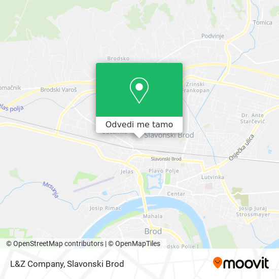 Karta L&Z Company