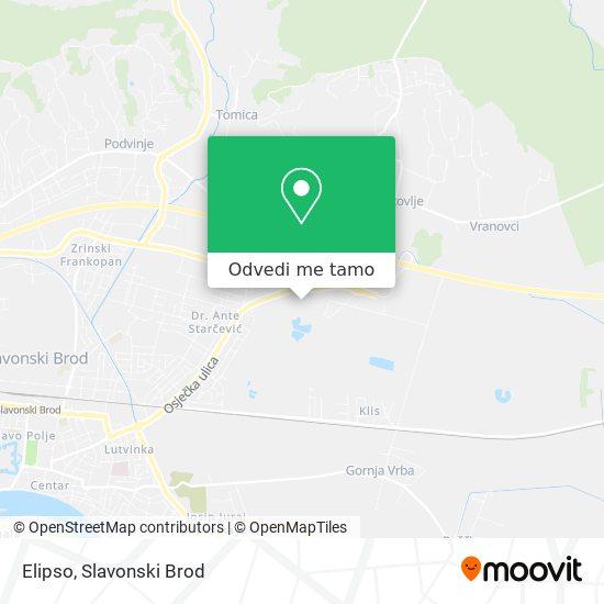 Karta Elipso