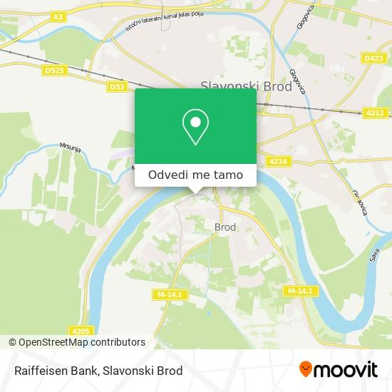 Karta Raiffeisen Bank