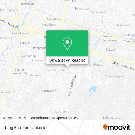 Peta King Furniture