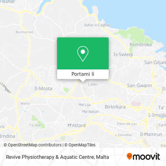 Mappa Revive Physiotherapy & Aquatic Centre
