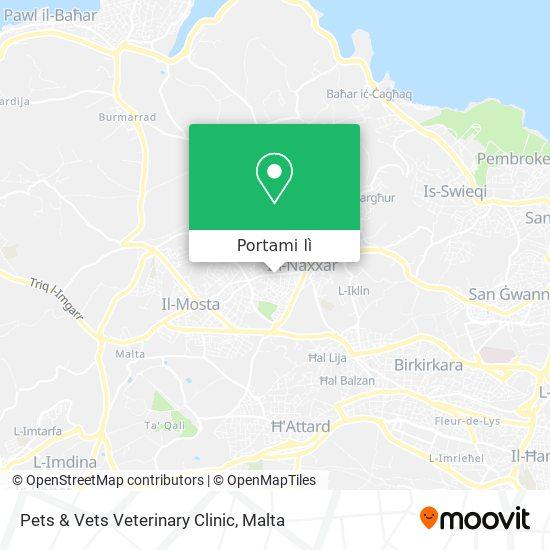 Mappa Pets & Vets Veterinary Clinic