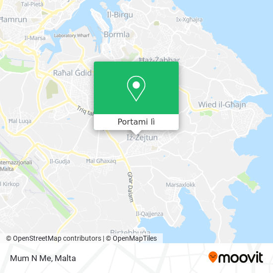 Mappa Mum N Me