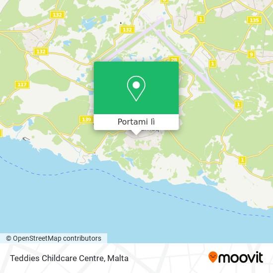 Mappa Teddies Childcare Centre