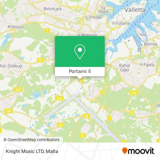 Mappa Knight Music LTD