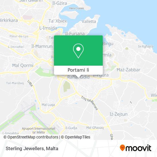 Mappa Sterling Jewellers