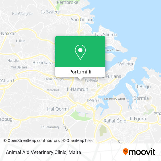 Mappa Animal Aid Veterinary Clinic