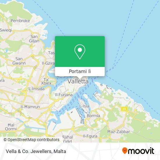 Mappa Vella & Co. Jewellers