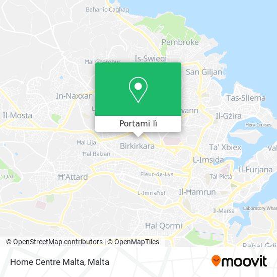 Mappa Home Centre Malta
