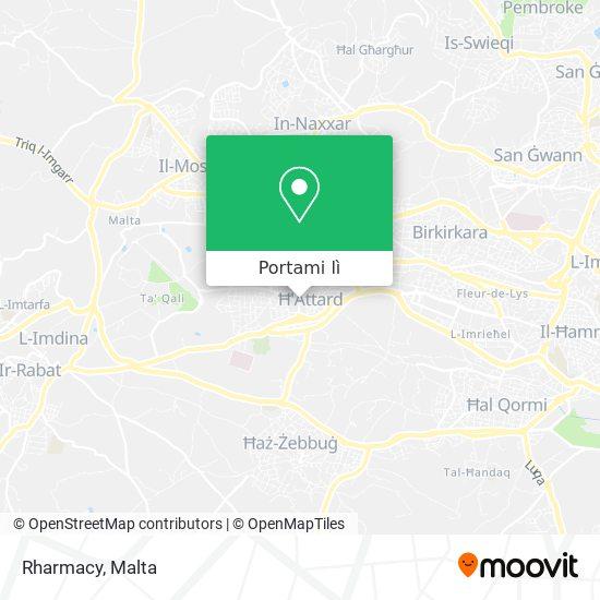 Mappa Rharmacy