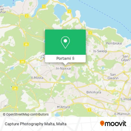 Mappa Capture Photography Malta