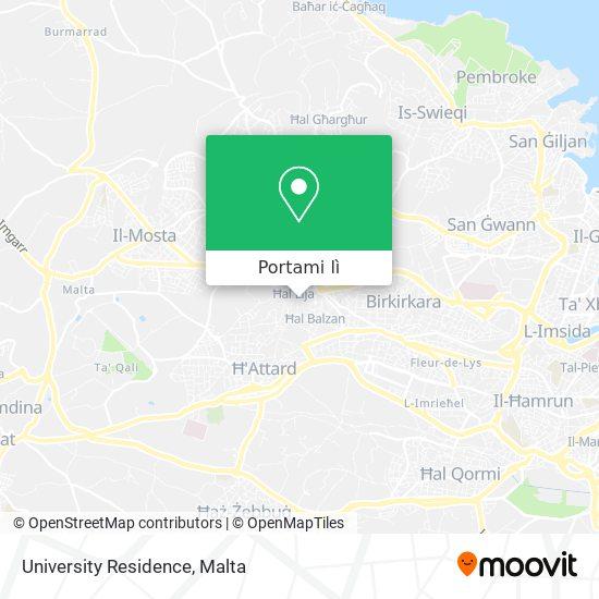 Mappa University Residence
