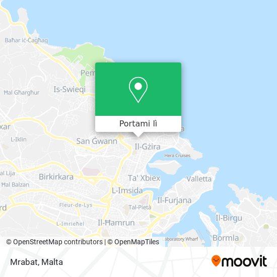 Mappa Mrabat
