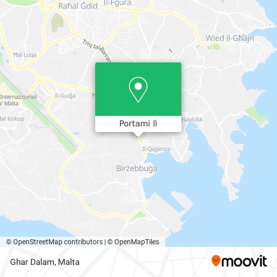 Mappa Ghar Dalam