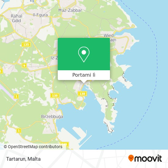 Mappa Tartarun