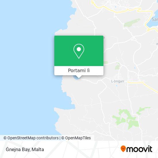Mappa Ġnejna Bay