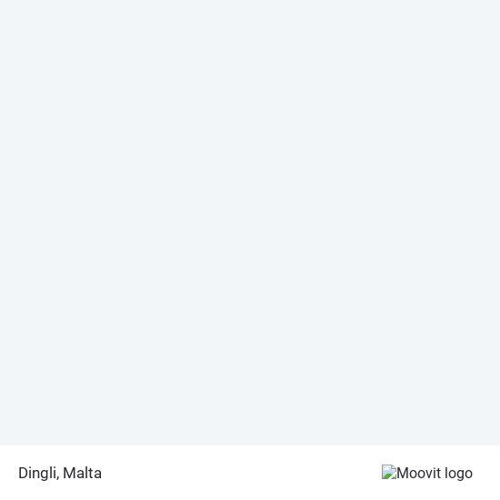 Mappa Dingli