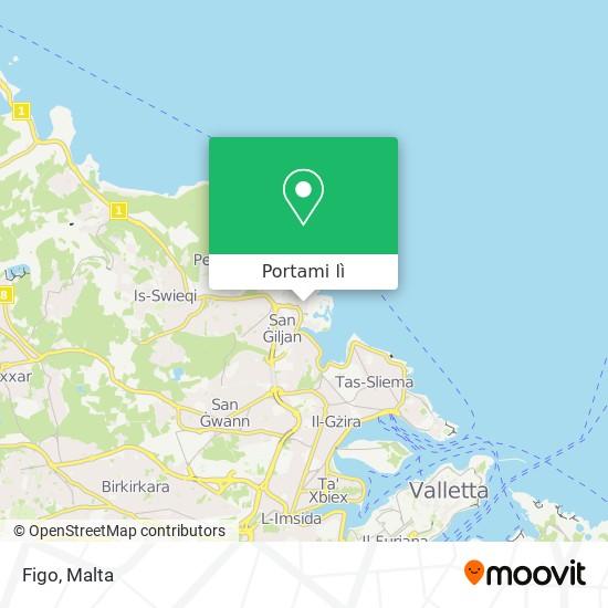 Mappa Figo