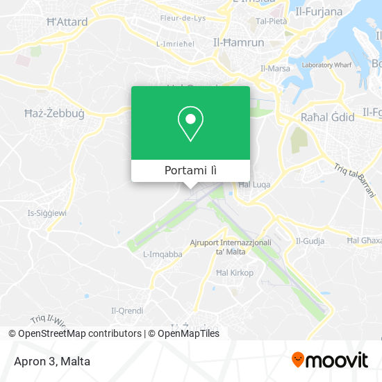 Mappa Apron 3