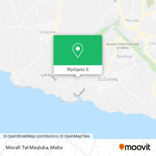 Mappa Misrah Tal-Maqluba