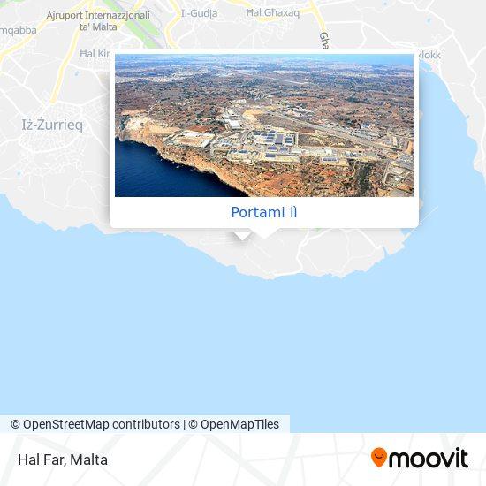 Mappa Hal Far