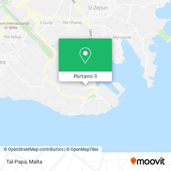 Mappa Tal-Papa