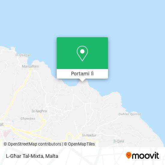 Mappa Mixta Cave