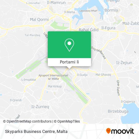 Mappa Skyparks Business Centre