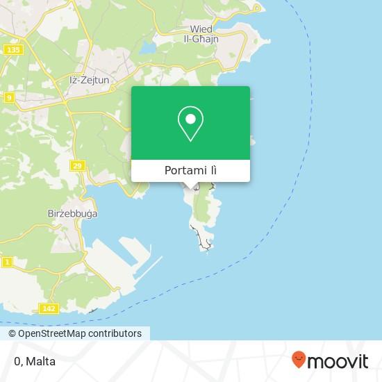 Mappa 0