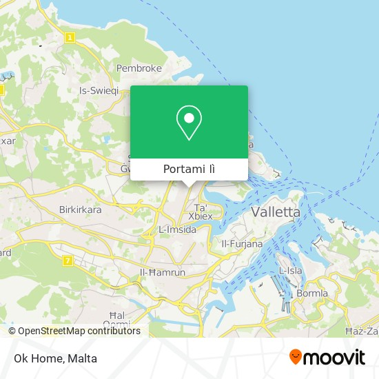 Mappa Ok