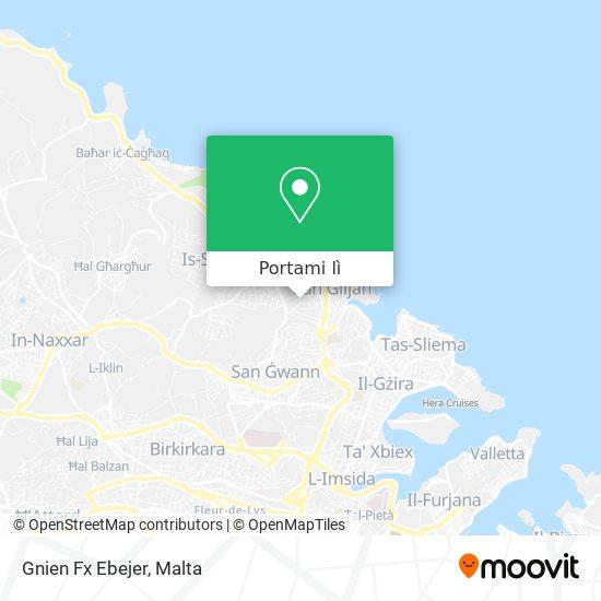 Mappa B'Tifkira Tal-Ftuh Ufficjali Ta' Swiequi Park