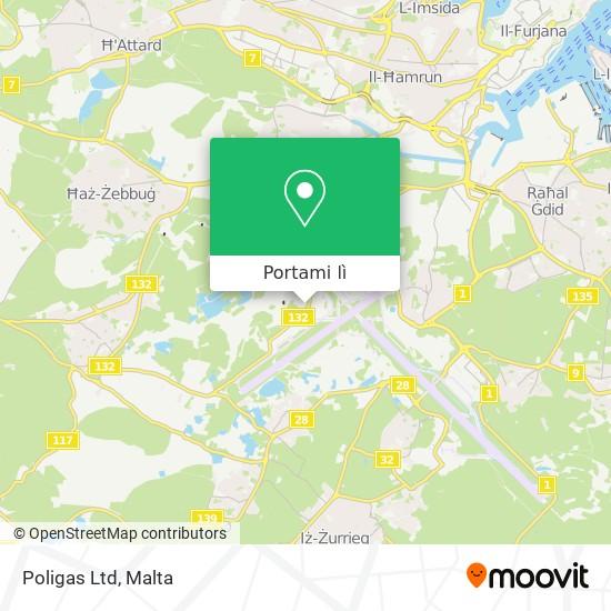 Mappa Poligas Ltd